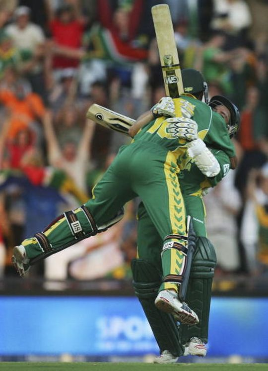 5 Greatest Run Chases in ODI History