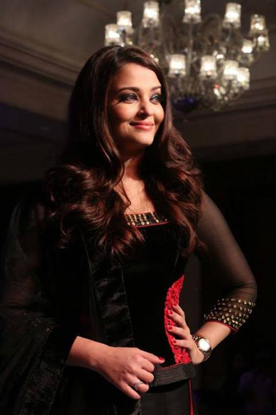 Aishwarya's last film was Sanjay Leela Bhansali's Guzaarish, opposite Hrithik Roshan.