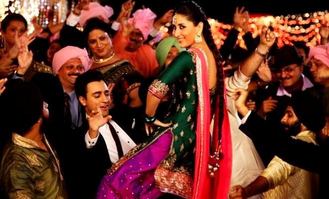 Kareena and Imran have previously worked in KJo's Ek Main Aur Ekk Tu.