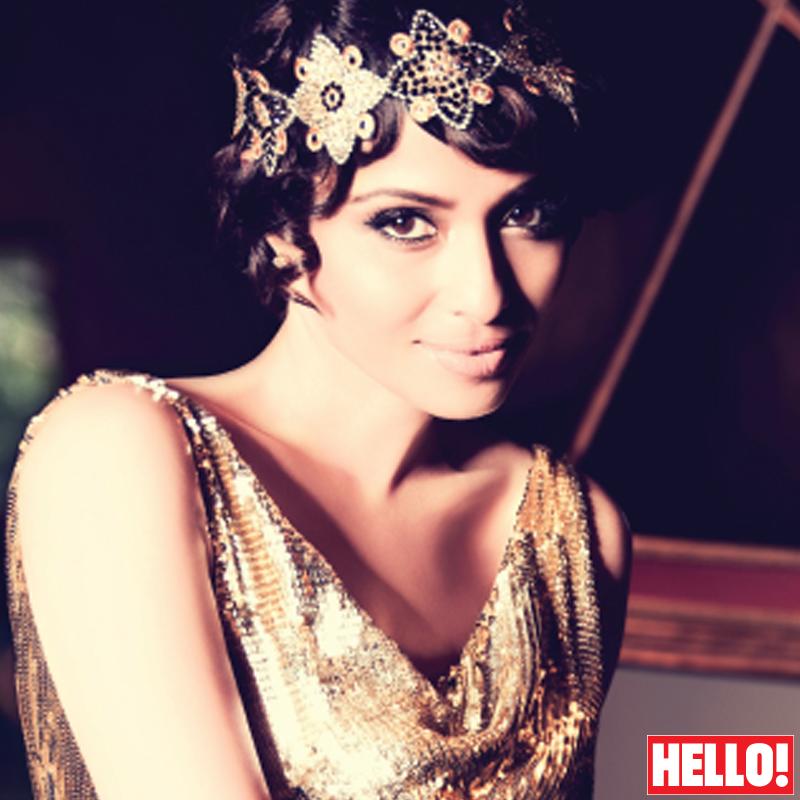 KALYANI CHAWLA - VP Marketing and PR, Dior.
