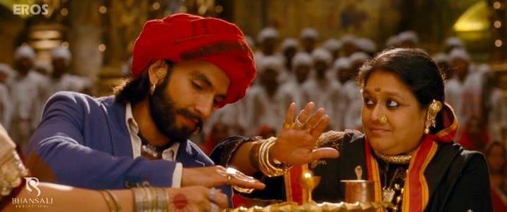 The film's music has been given by Monty Sharma and Sanjay Leela Bhansali.