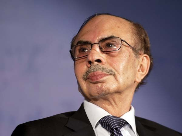 An engineer by profession, the Massachusetts Institute of Technology forms his alma-meter. Godrej then completed his MBA from the MIT Sloan School of Management.