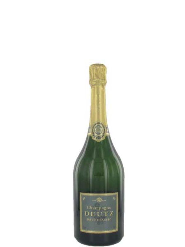 Champagne Deutz Millésimé