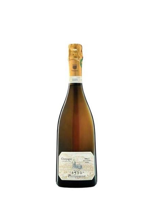 Champagne Philipponnat Cuvée 1522 Vintage 2004