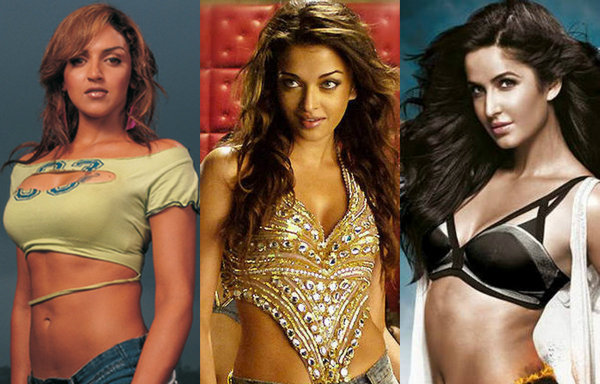 Choosing the all-time sexiest Dhoom girl is a hard job, but someone's got to do it! As we prep for the release of the third film in the franchise, we look back at the racy femme fatales who sent our pulses soaring!