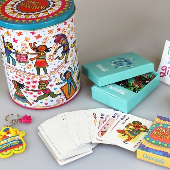 Chumbak Diwali Hamper