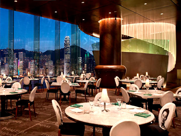 Restaurant: Felix