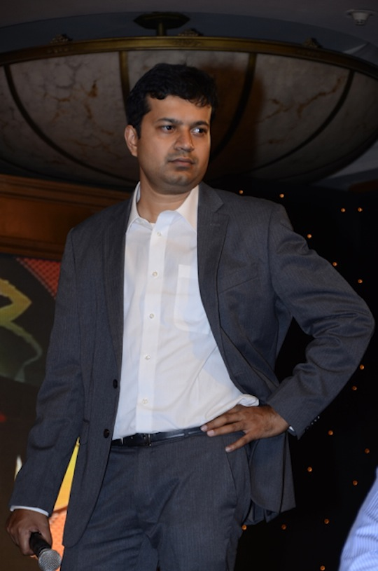 Gaurav Banerjee, EVP Content Strategy Star India