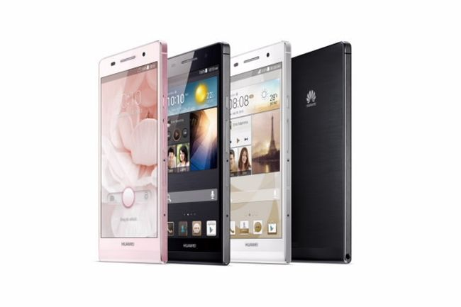 Huawei Ascend P6Huawei Ascend P6, the world's thinnest smartphone was finally launched in India at the start of the week!