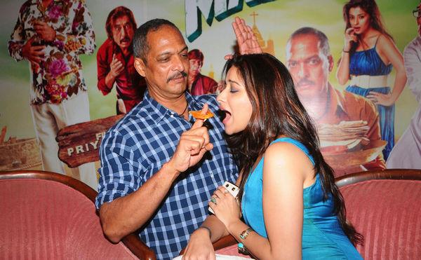 Nana Patekar for Kamaal Dhamaal Malamaal