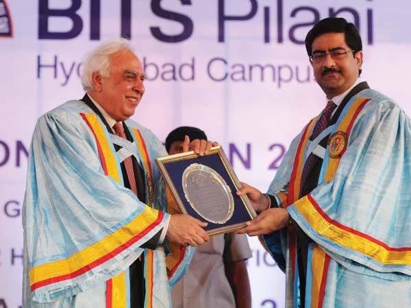 Birla honed his skills at Mumbai University where he studied to be a Chartered Accountant. He later acquired an MBA from the University of London, where he is now an Honorary Fellow.