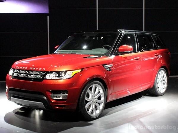 New Luxury Cars