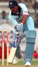 Mohammad Azharuddin (Century off 62 Balls)