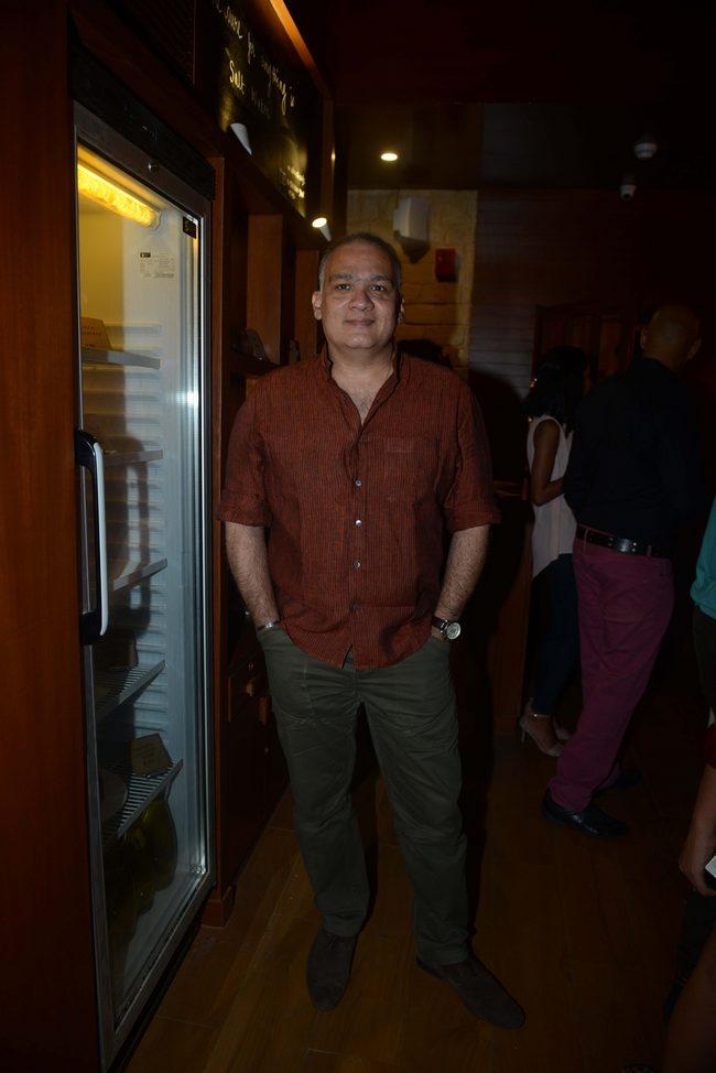 Rahul Da Cunha