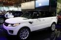 Range Rover Sport