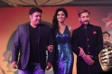 Shilpa Shetty, Sajid Khan, Terrance Lewis