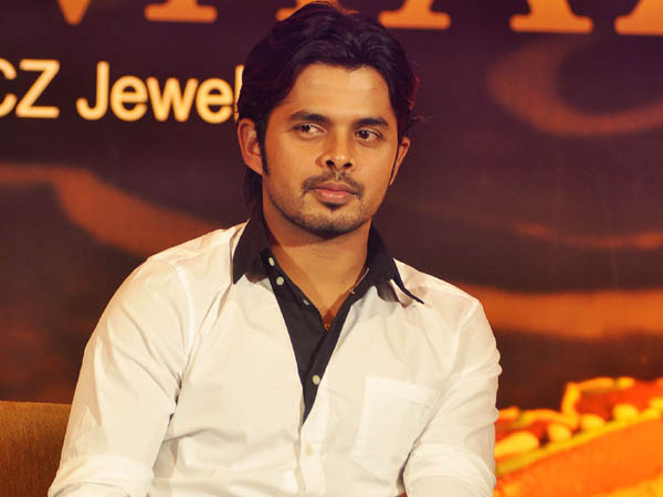 S. Sreesanth: The cricketer has been banned for life by BCCI's disciplinary committee. This means he's going to be out of business for a very long time. Maybe it's time to make a small screen debut? Moreover, cricketers and actresses have often made great couples. So why not this one!?