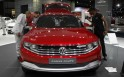 Volkswagen's Cross Coupe