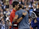 Rafael Nadal Wins US Open 2013