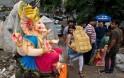 Ganesh Chaturthi: Here Comes Bappa!