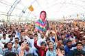 Modi's Jaipur Rally