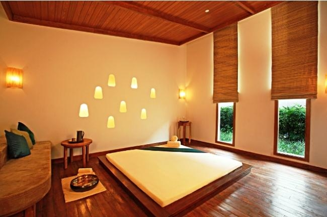 Thai Treatment Room