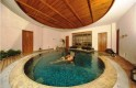 Six Senses Spa - Watsu Treatment Pool