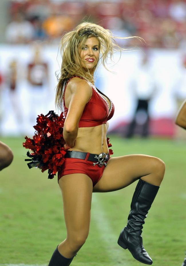 Washington Redskins v Tampa Bay Buccaneers