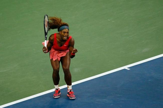 Serena Williams Wins US Open