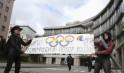 Gay Protest 2014 Sochi Winter Olympics