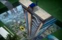 Stunning 3D Art Piece in Medellin