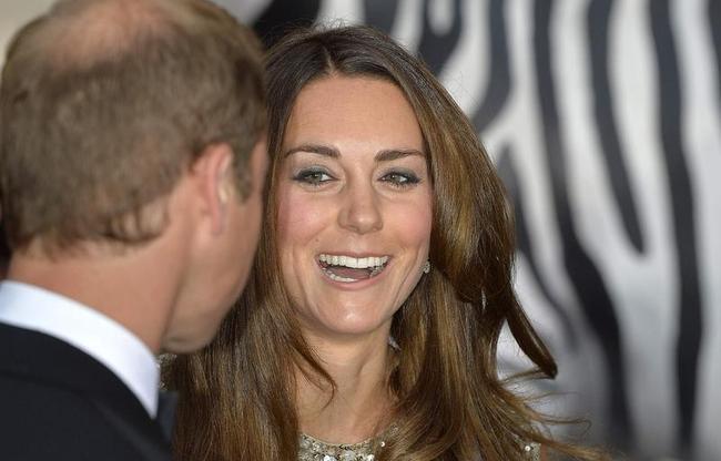 Gorgeous Kate Middleton
