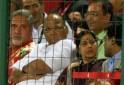 Vijay Mallya, Sharad Pawar, Susma Swaraj and Lalit Modi