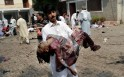 Pakistan Church Attack