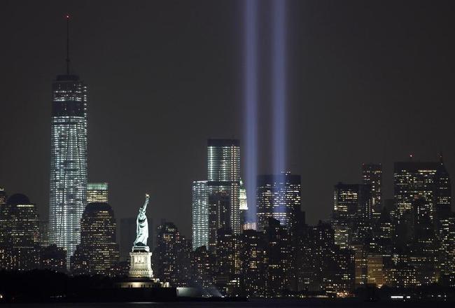 9/11 Anniversary Celebrated