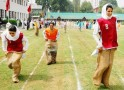 World Sports Day in Srinagar