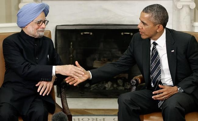 Obama to take up terror issue with Sharif