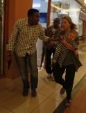 Nairobi Mall Attack