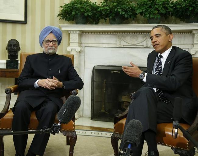 Obama praises PM