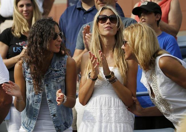 Maria Perello, Maribel and Ana Maria Parera
