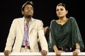 Lalit Modi and Sushmita Sen