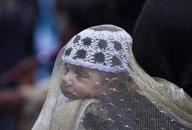 Photography is Un-Islamic! Powerful Photos to Counter the Claim