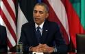 President Obama Speaks On Syria Before Meeting At White House