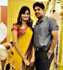 Aarthi and Anirudha Srikkanth