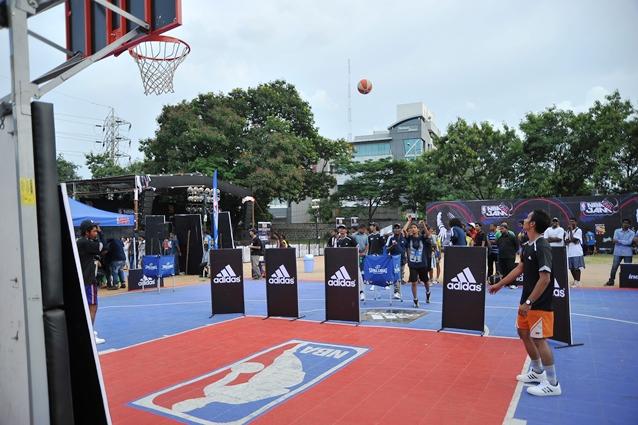 NBA Jam 2013