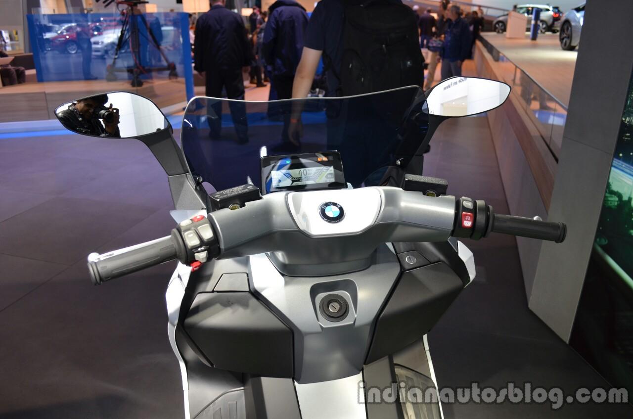 BMW C-Revolution