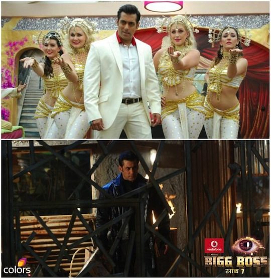 The final 15 of Salman Khan's Bigg Boss 7 have been officially revealed. Check out who all are competing over the next 100 plus days