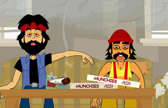 Cheech and Chong movies