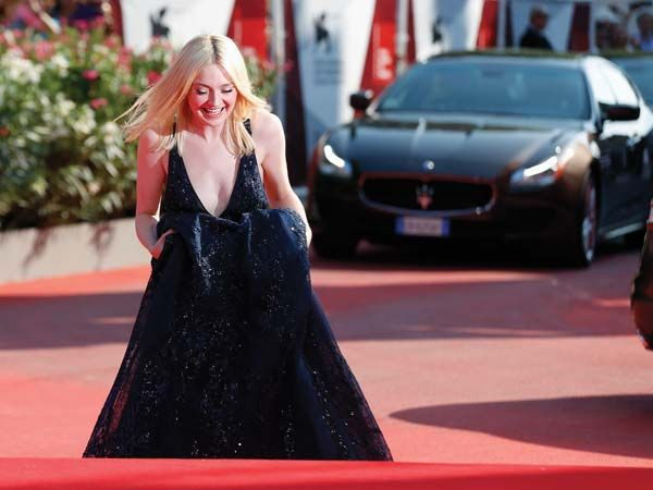 As Italy celebrates an amalgamation of art, culture and visual arts at the 70th Venice Film Festival, we take you through the best red carpet moments at the world's oldest film festival. Cine stars we spotted making grand appearances included Sandra Bullock, Scarlet Johansson, Dakota Fanning, Daniel Radcliffe and George Clooney. Here's presenting the 70th Venice Film Festival in pictures.