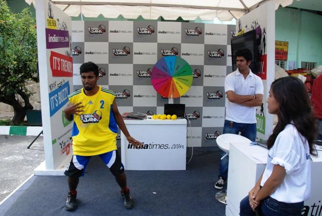 NBA Jam Fun With Indiatimes